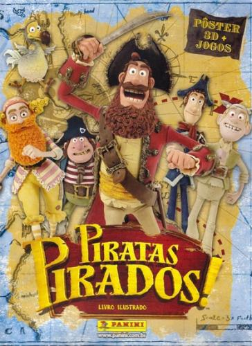 1226Full Piratas Pirados Dublado AVI
