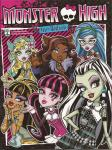 Monster High 2013