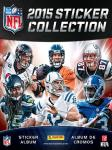 NFL Sticker Collection 2015