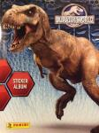 Jurassic World - Sticker Album