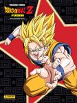 Editora: Panini - Álbum de figurinha: Dragonball Z Fusion Trading Cards