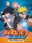 Editora: Panini - Álbum de figurinha: Naruto Shippuden