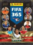 Editora: Panini - Álbum de figurinha: FIFA 365 - 2017 Official Sticker Album