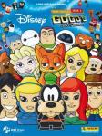 Editora: Panini - Álbum de figurinha: Gogo's Crazy Bones Disney Série 2 - Figurinhas