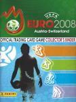 UEFA Euro 2008 Austria-Switzerland - Cards