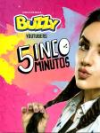 Chicle de Bola Buzzy Youtubers 5inco Minutos