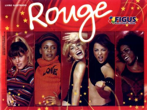 Rouge 2003