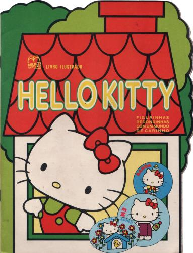 Hello Kitty 1990