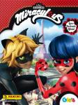 Editora: Panini - Álbum de figurinha: Miraculous - As Aventuras de Lady Bug e Cat Noir