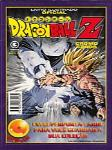 Dragon Ball Z Cromo Card