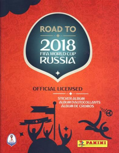 Road To 2018 FIFA World Cup Russia