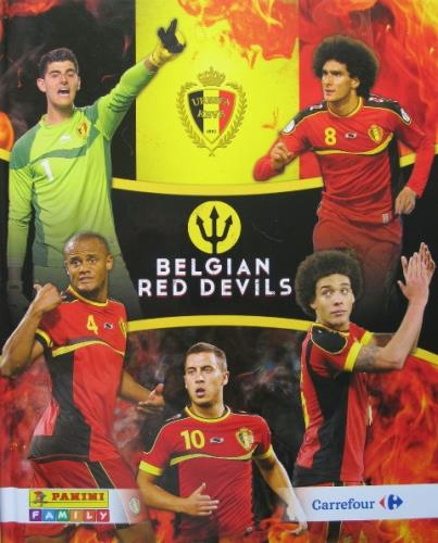 Belgian Red Devils