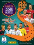 Adrenalyn XL Road to Fifa World Cup Russia 2018