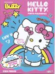 Chicle de Bola Buzzy Hello Kitty 2017