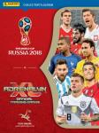 Adrenalyn XL FIFA World Cup Russia 2018 - Limited Edition