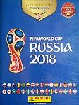 FIFA World Cup 2018 Russia - 670 stickers