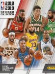 Editora: Panini - Álbum de figurinha: NBA Sticker Collection 2018-19