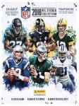 Editora: Panini - Álbum de figurinha: NFL Sticker Collection 2018