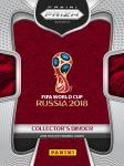 FIFA World Cup 2018 Russia - Cards Prizm