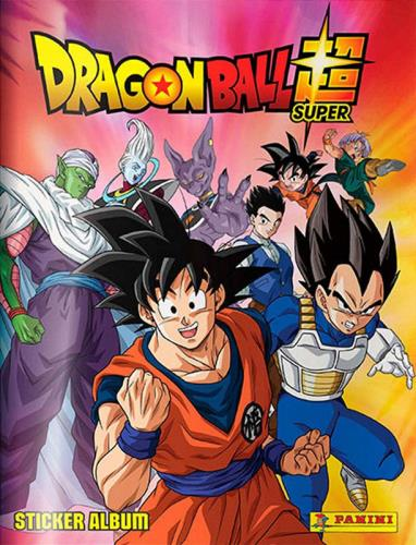DragonBall Super 2020