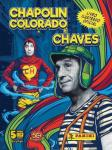 Chapolin Colorado e Chaves