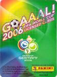 Fifa World Cup 2006 Licensed CARDS